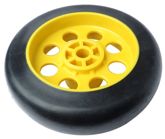 Wheel for A50