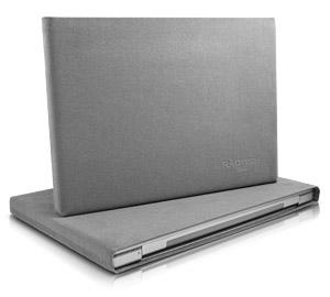 """RadTech Sleeve Case for 11"""" Apple Macbook Air SLEEVZ-MACBOOK-AIR"""