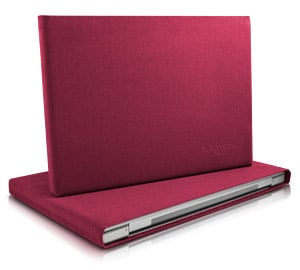 "Sleeve Case for 13"" Apple Macbook Air"