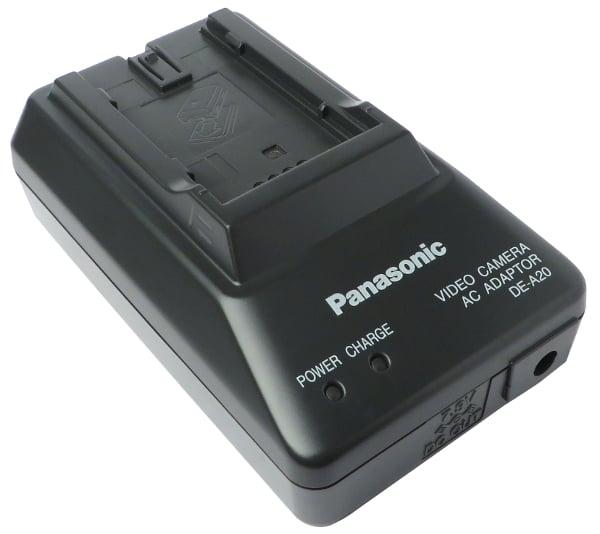 Panasonic DE-A20BD/S  Power Adapter for AG-HPX170 DE-A20BD/S