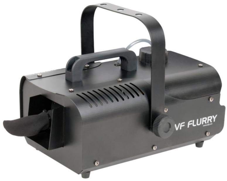 ADJ VF Flurry 600W Snow Machine VF-FLURRY