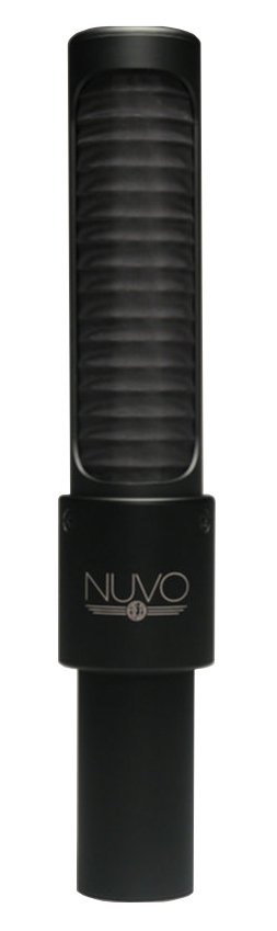 NUVO Series Ribbon Microphone with Figure-8 Polar Pattern