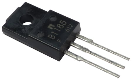 Miscellaneous 2SB1185 PNP Transistor 2SB1185