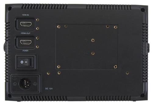 """7"""" HDMI LCD Monitor"""