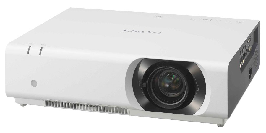 4000 Lumens WUXGA 3LCD Education and Business Projector