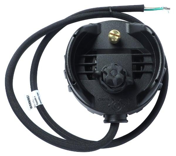Black Lamp Burner for Source 4 Jr. Series