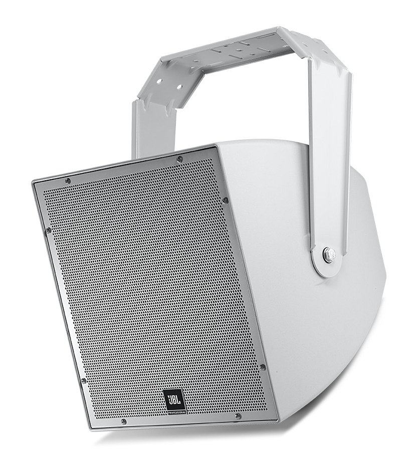 "JBL AWC15LF  All-Weather Compact Low-Frequency Speaker with 15"" Woofer in Gray AWC15LF"