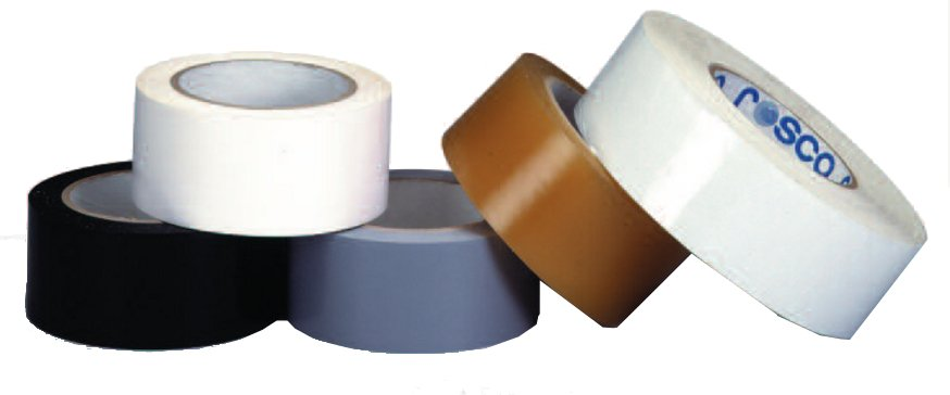 "1.89"" x 82' Double Stick Dance Floor Tape"