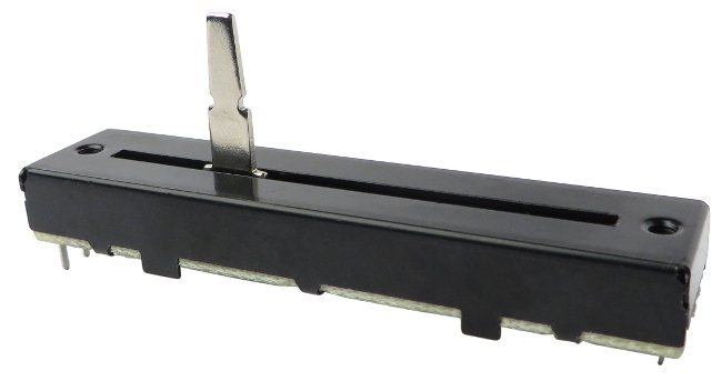 Crossfader for DN-MC6000 and MC6000 MKII