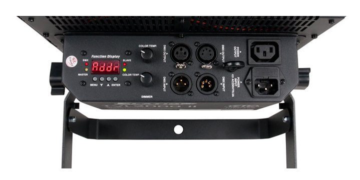 160W Broadcast LED Panel Light