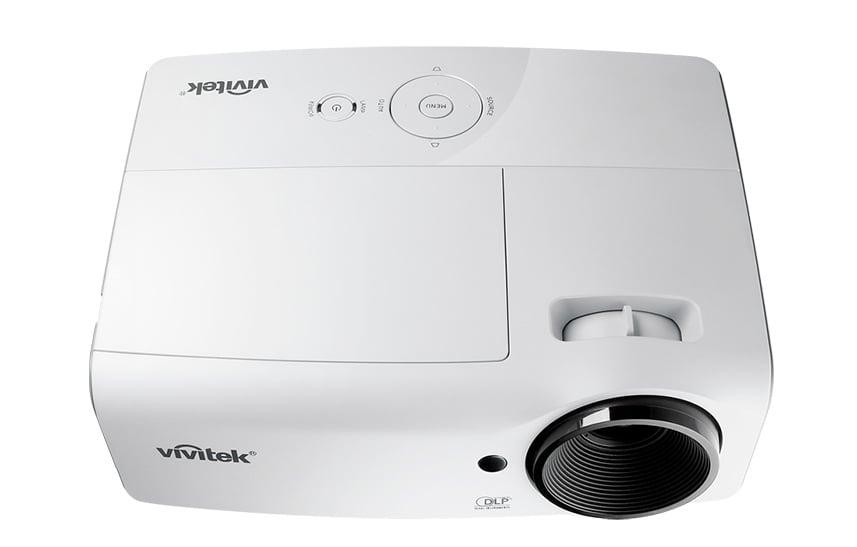 3000 Lumens WXGA 3D Projector