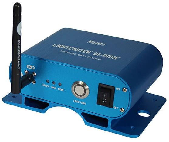 2.4 GHz Wireless DMX Receiver ONLY