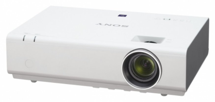 3200 Lumens WXGA Portable Projector with Wireless Connectivity