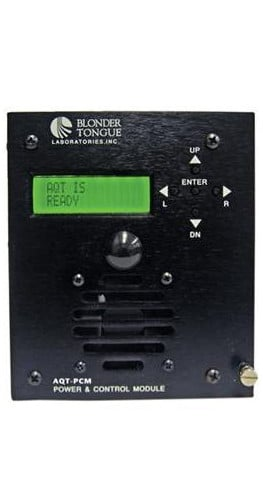 AQT Power and Control Module