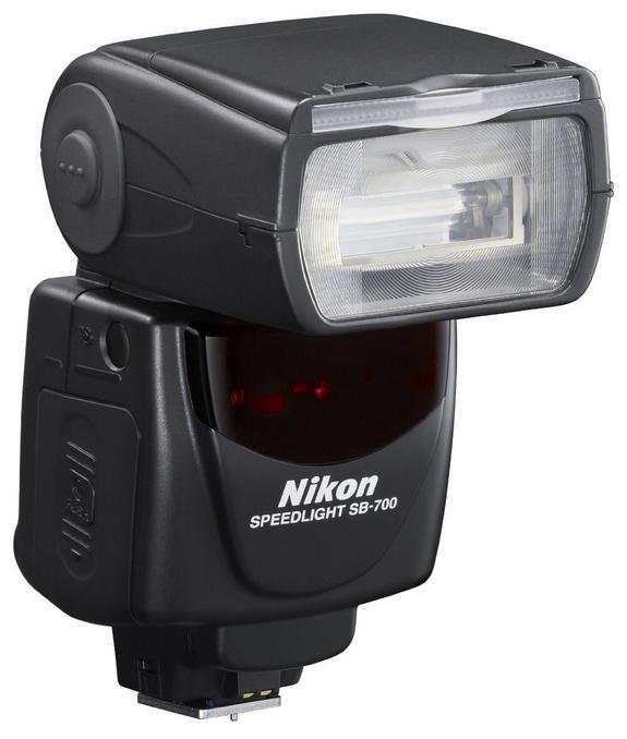 SB-700 AF Speedlight Flash