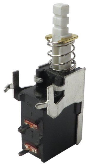 Power Switch for MB210-II and Fusion550