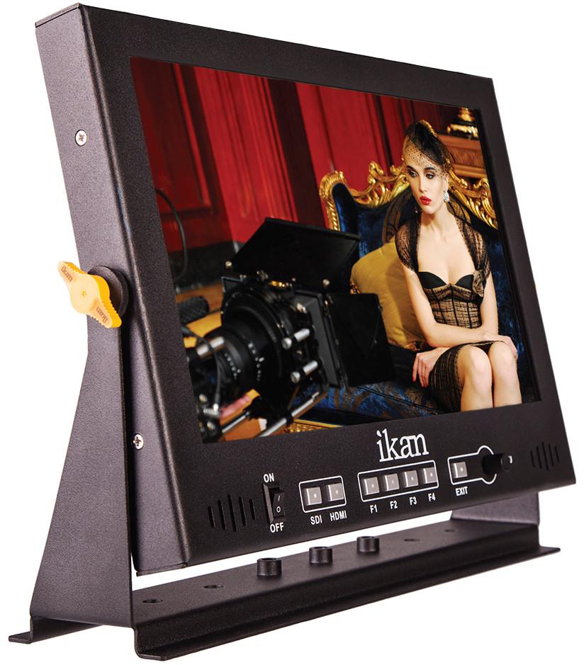 "11.6"" 3G-SDI HD Monitor with IPS"