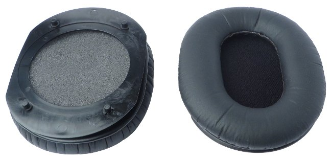 Pair of Earpads for DT 290