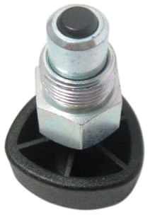 Spring Loaded Pin/Bolt for SS4BK