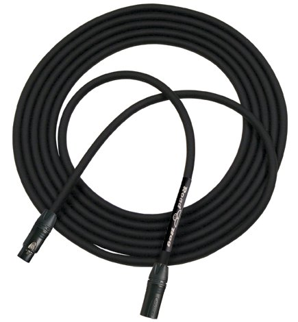 25 ft Roadhog Microphone Cable