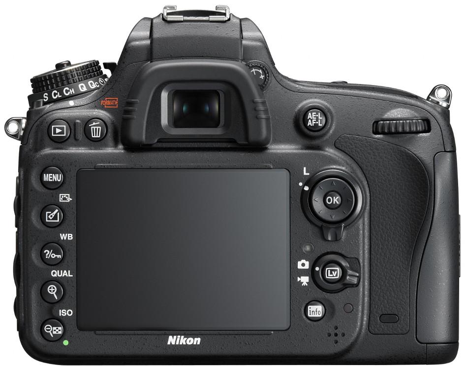 D610 DSLR Camera Kit with AF-S NIKKOR 28-300mm VR Lens