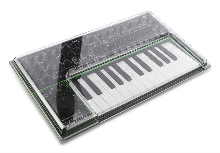 Decksaver Cover for Roland Aira System-1