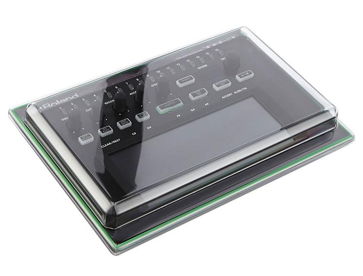 Decksaver Cover for Roland Aira TB-3