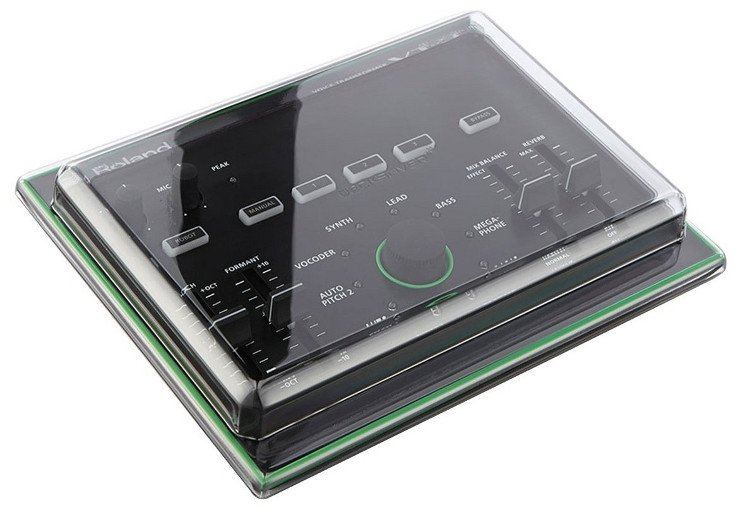 Decksaver Cover for Roland Aira VT-3