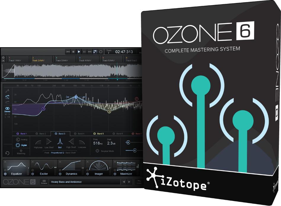 Bass Maximizer Software