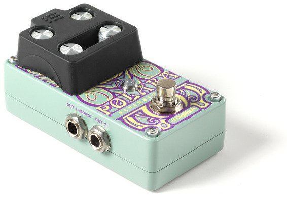 Lexicon Reverb Effects Pedal