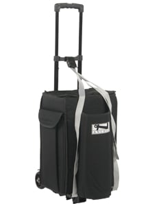 Soft Rolling Case for Go Getter Portable PA System