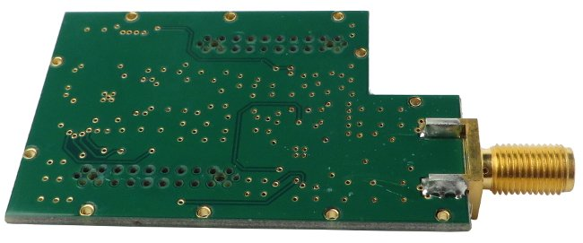 Left Antenna PCB for BP-500