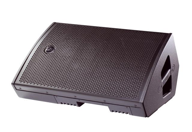 "DAS Audio Road 12AR 12"" 550 Watt 2-Way Active Stage Monitor Speaker - Right Hand Version ROAD-12A-RIGHT"