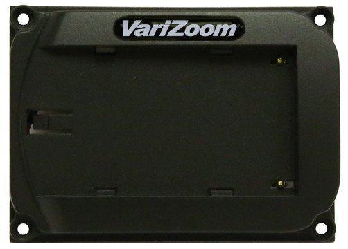 Canon battery plate BP series for VZM5 and VZM7 monitors