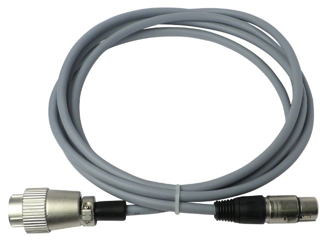 5p-10p Power Cable for RPS11