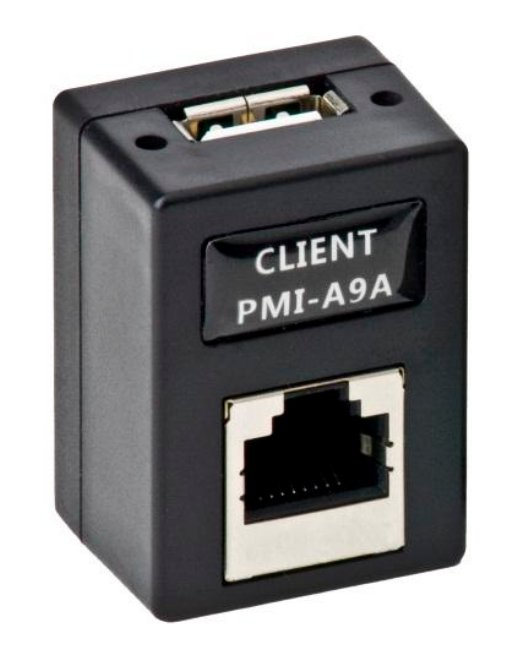 Full Speed USB Extender - Client Side Module