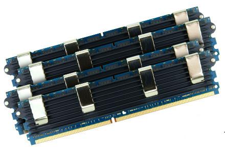 16GB Matched Set RAM for Mac Pro Quad & 8-Core Xeon