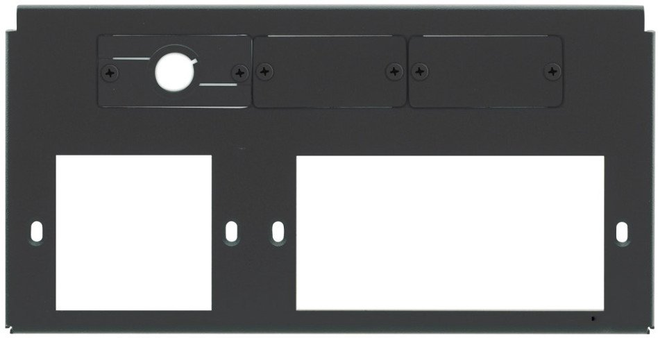 Kramer t10f 33 inner frame for tbus 10xl table connection for Table 52 go bus