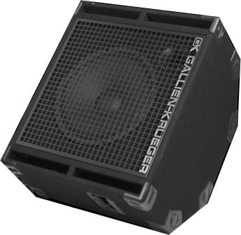 """1x15"""" 400W Bass Speaker Cabinet"""