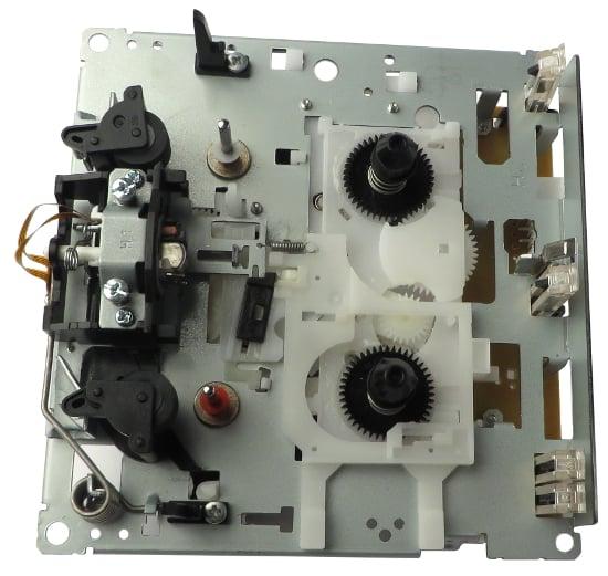 Cassette Mechanism for W-890R