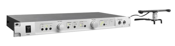 5.1 Surround Monitoring System