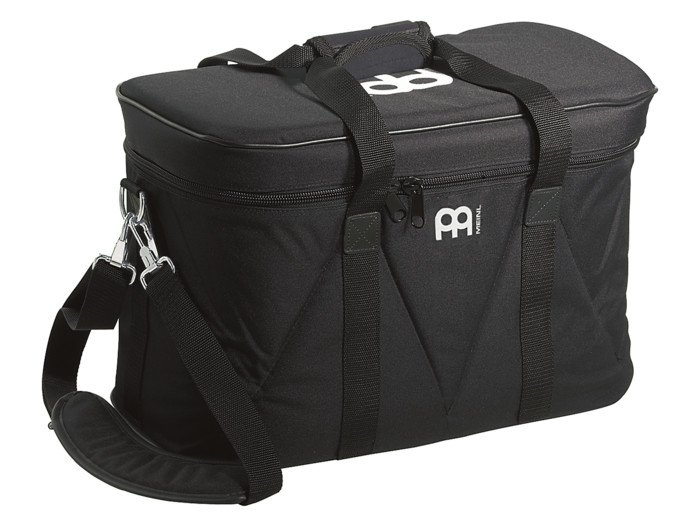 Meinl Percussion MBB Professional Bongo Bag in Black MBB-MEINL