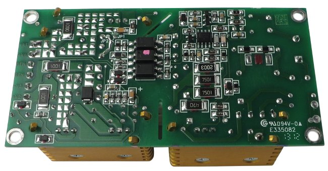 Power Supply PCB for Blu-160 and Blue-800