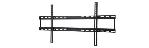 Large Universal Flat Wall Mount For 39in to 75in Displays