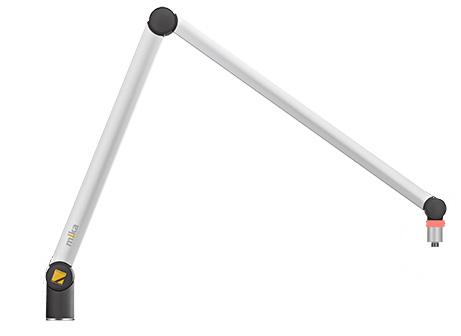 "42.3"" m!ka Aluminum Microphone Arm"