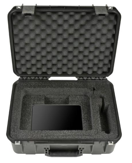 Molded Waterproof Case for QSC TouchMix-8/TouchMix-16