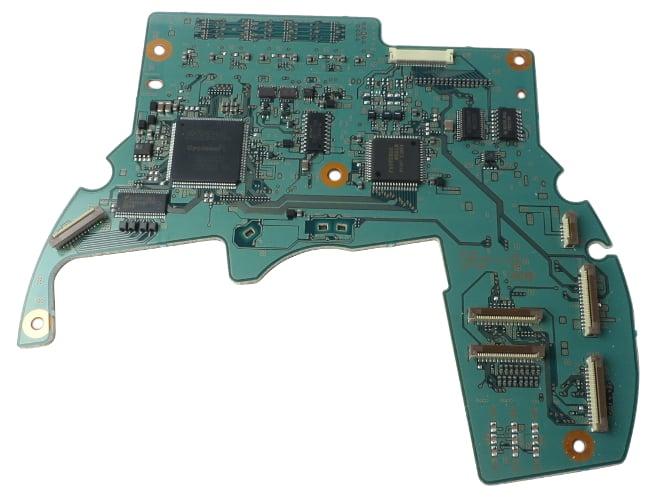 CBA CC-91 for BRC-300