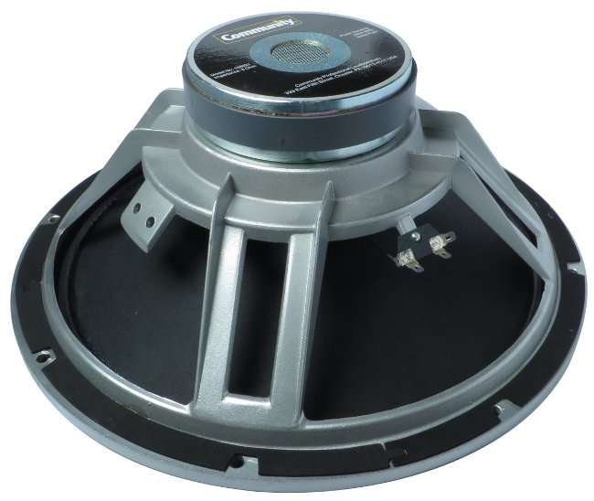 "15"" Woofer for VERIS Series and S-1596"