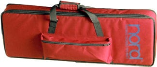 Padded Keyboard Gig Bag for Nord Lead 3 and Electro 2 SixtyOne Keyboards