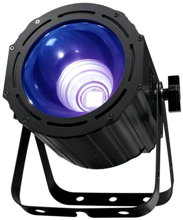 ADJ UV COB Cannon High Output UV Cannon Fixture UV-COB-CANNON